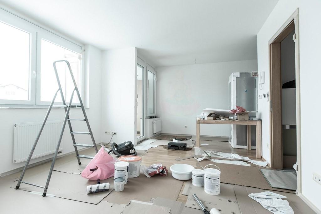 ремонт квартир в Уфе от компании Ремонтофф